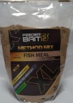 Method Mix Prestige FEEDER BAIT Fish Meal Natural op.2kg